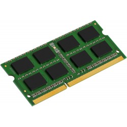 MEMORIA KINGSTON SODIMM DDR3L 8GB 1600Mhz CL11 [25