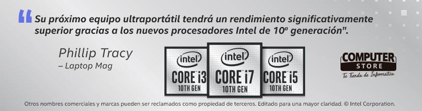 Microprocesadores Intel 1200